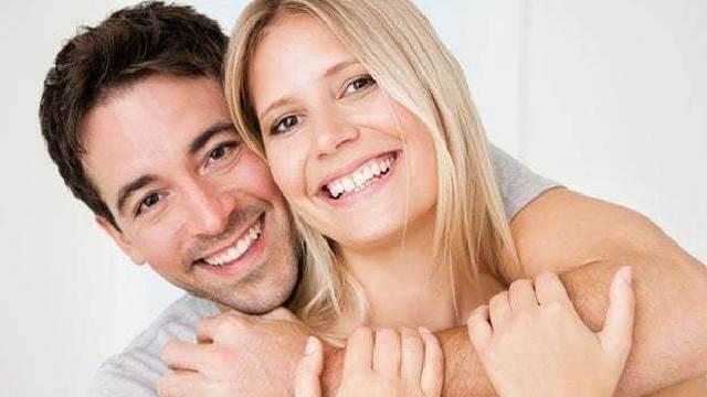حياة زوجية سعيدة