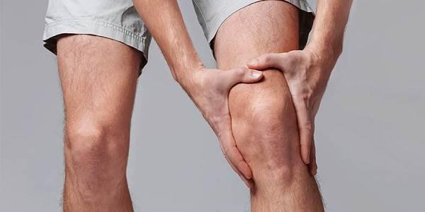التهاب مفصل لركبة