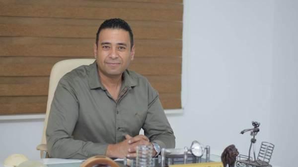 دكتور محمد عماد